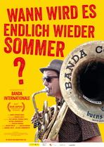 Wann wird es endlich wieder Sommer? - Filmplakat