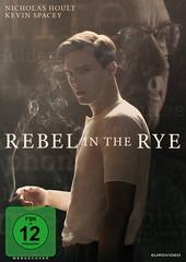 Rebel in the Rye Filmplakat