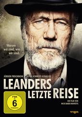 Leanders letzte Reise Filmplakat