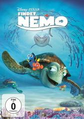 Findet Nemo Filmplakat