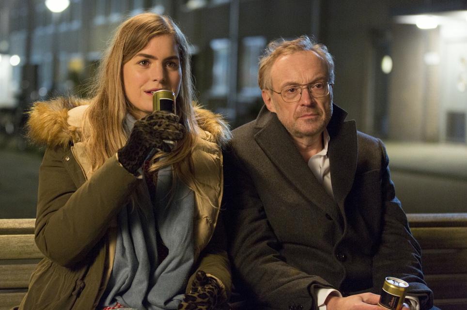 Arthur & Claire Kinostart 08.03.2018, Deutschland/Österreich/Niederlande 2017