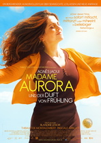 Madame Aurora und der Duft von Frühling - Filmplakat