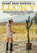 Lucky - Filmplakat