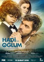 Hadi Be Oglum - Filmplakat