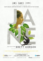 Jane - Filmplakat