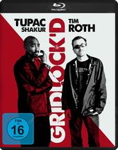 Gridlock'd Filmplakat