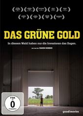 Das grüne Gold Filmplakat