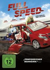 Full Speed - Eine Familie gibt Vollgas Filmplakat