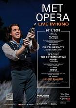 L' elisir d'amore - Donizetti (live MET 2018)
