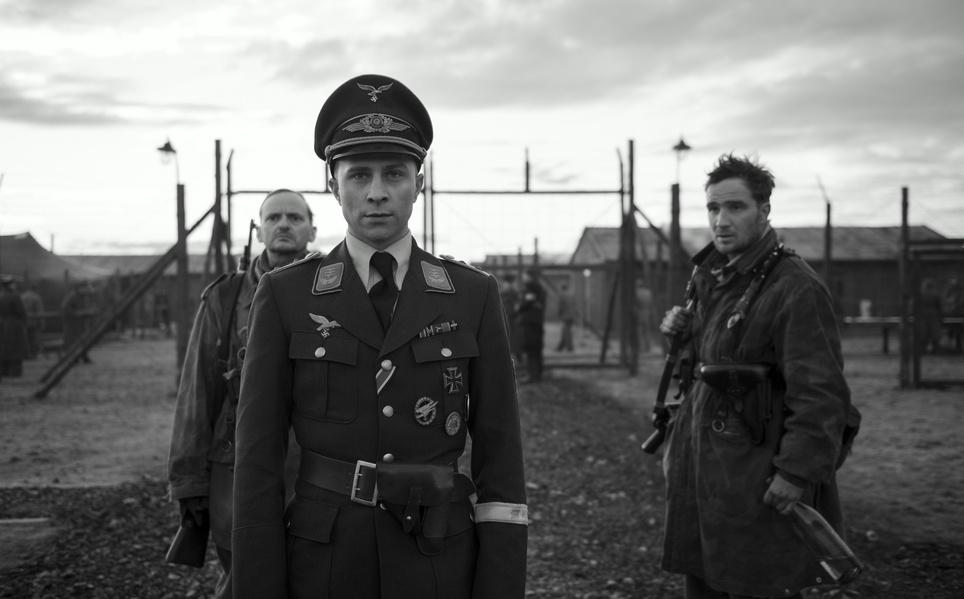 Der Hauptmann Kinostart 15.03.2018, Deutschland/Frankreich/Polen 2017