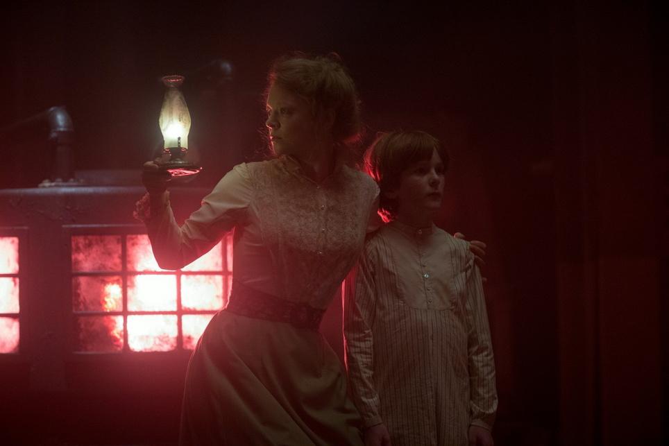 Winchester - Das Haus der Verdammten Winchester, Kinostart 15.03.2018, Australien/USA 2018