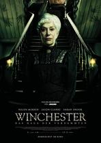 Winchester - Das Haus der Verdammten - Filmplakat