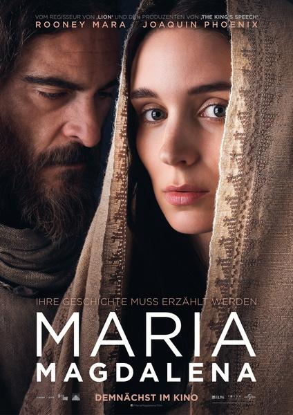 Maria Magdalena Plakat/Film Bild-2