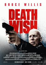 Death Wish - Filmplakat