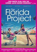 The Florida Project - Filmplakat