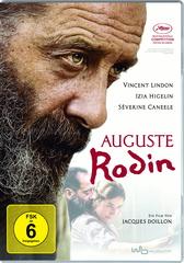 Auguste Rodin Filmplakat