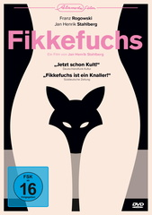 Fikkefuchs Filmplakat