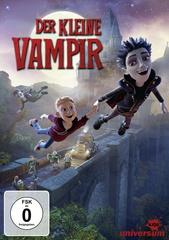 Der kleine Vampir Filmplakat
