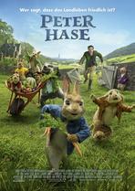 Peter Hase - Filmplakat