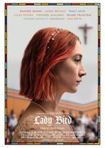 Lady Bird - Filmplakat