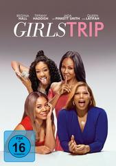 Girls Trip Filmplakat