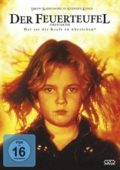 Der Feuerteufel Filmplakat