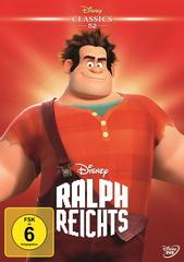 Ralph reicht's (Disney Classics) Filmplakat