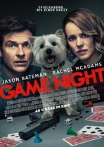 Game Night - Filmplakat