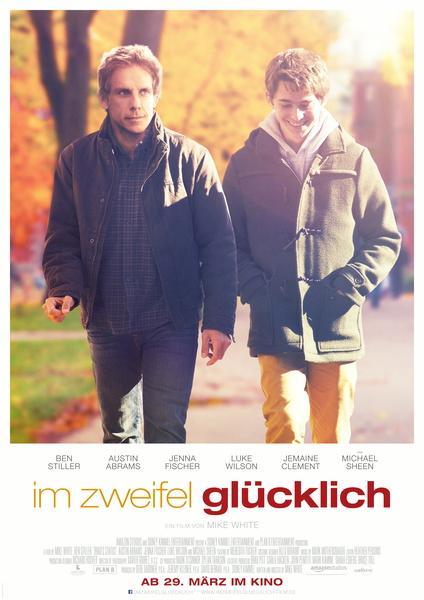 Im Zweifel glücklich Plakat/Film Bild-2