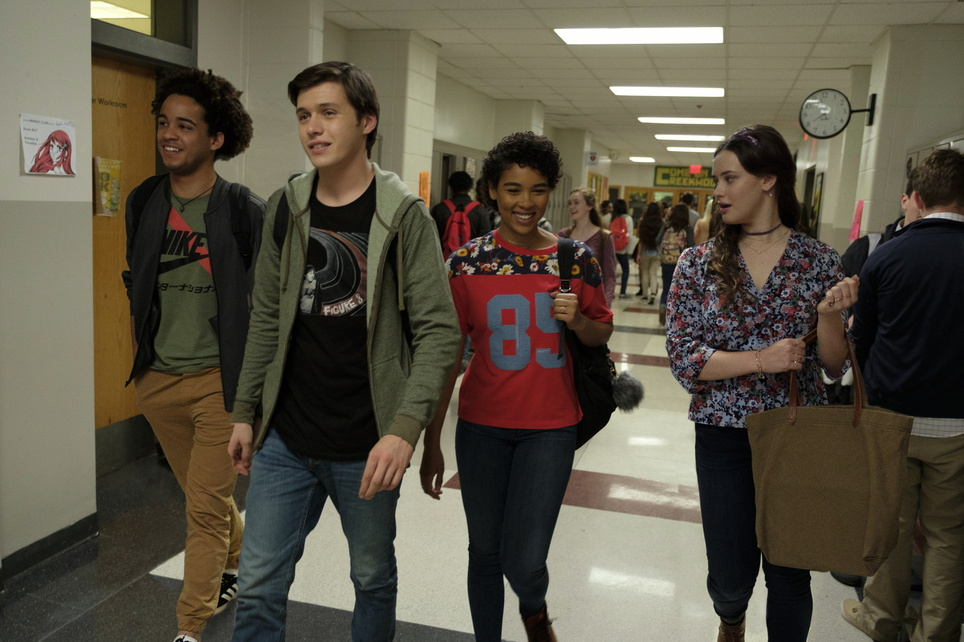 Love, Simon Kinostart 28.06.2018, USA 2018