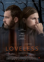 Loveless - Filmplakat