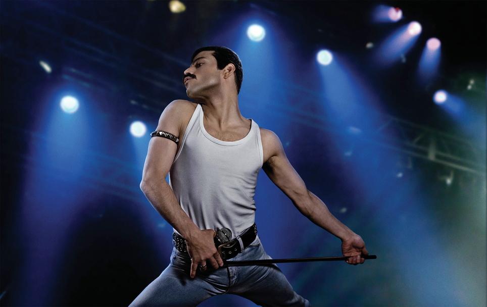 Bohemian Rhapsody Kinostart 31.10.2018, Großbritannien/USA 2018