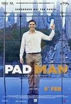 Padman - Filmplakat