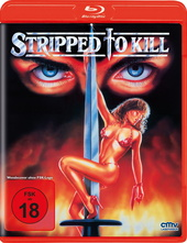 Stripped to Kill Filmplakat