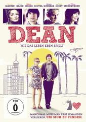 Dean - Wie das Leben eben spielt Filmplakat
