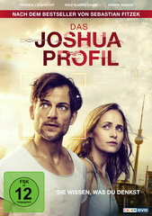 Das Joshua-Profil Filmplakat
