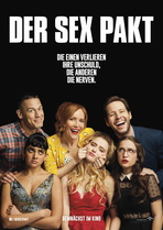 Der Sex Pakt - Filmplakat