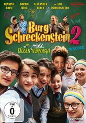 Burg Schreckenstein 2 Filmplakat