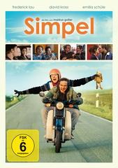 Simpel Filmplakat