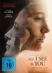 All I See Is You Filmplakat