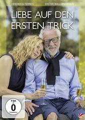 Liebe auf den ersten Trick Filmplakat