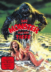 Das Monster aus der Tiefe - It Came from the Lake Filmplakat