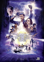 Ready Player One - Filmplakat