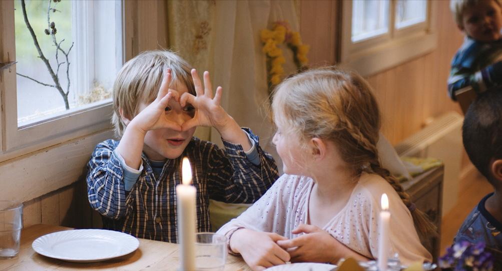 Kindheit Barndom, Kinostart 19.04.2018, Norwegen 2017