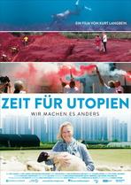 Zeit für Utopien - Wir machen es anders - Filmplakat