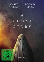 A Ghost Story Filmplakat