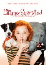 Liliane Susewind - Ein tierisches Abenteuer - Filmplakat