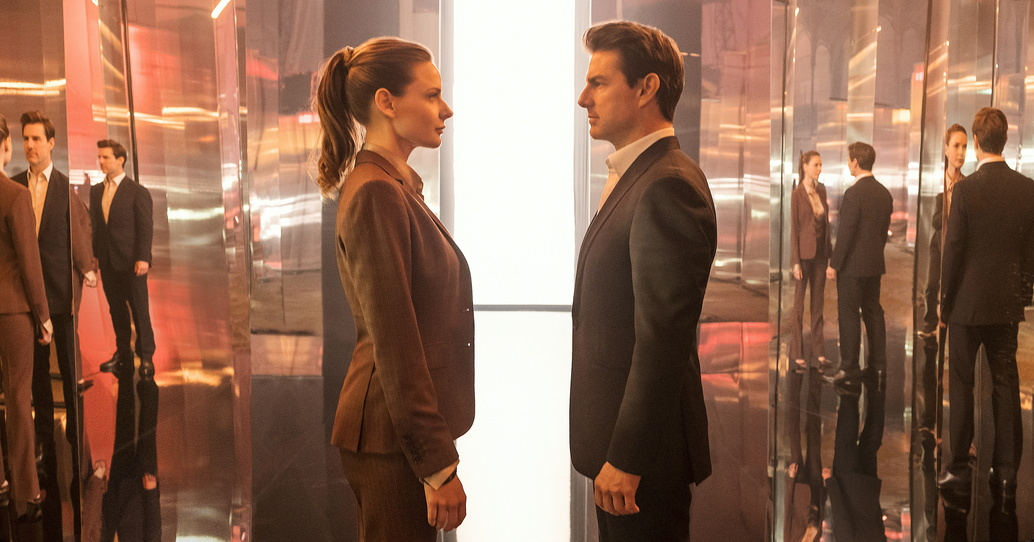 Mission: Impossible - Fallout Kinostart 02.08.2018, USA 2018, 3D