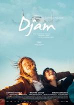 Djam - Filmplakat