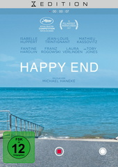 Happy End Filmplakat